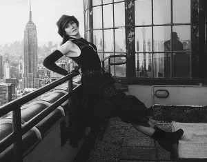 Laura Albert- New York